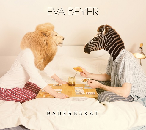 Cover der CD Bauernskat
